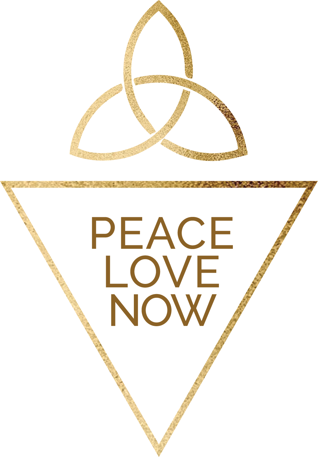 Peace · Love · Now