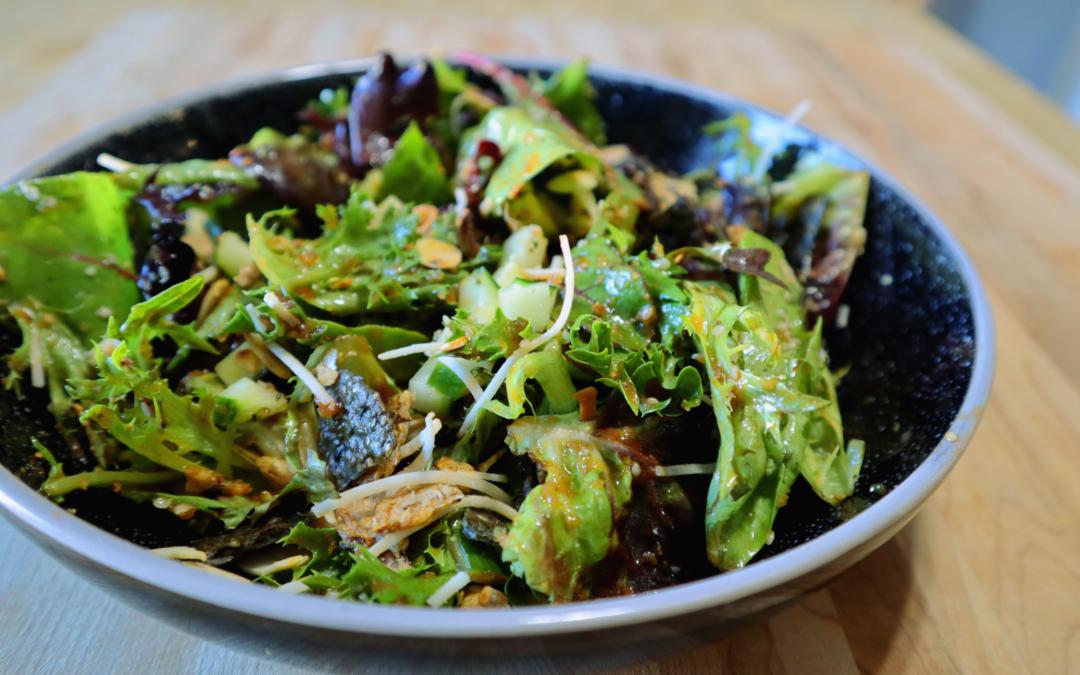Catalina Crunch Salad