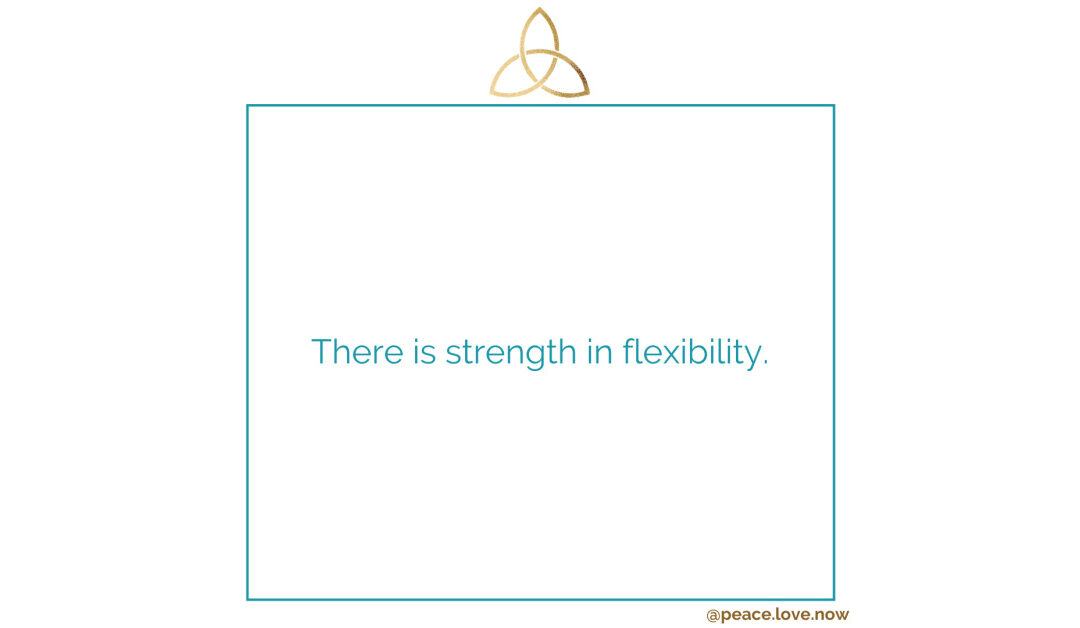 Strength & Flexibility